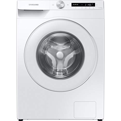 Samsung AutoDose™ WW80T534DTW Wifi Connected 8Kg Washing Machine with...