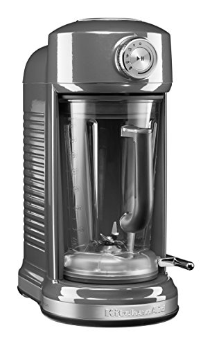 KitchenAid 5KSB5080EMS 5KSB5080 Magnetic Drive Blender-Medallion Silber
