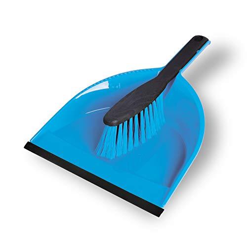 Unbekannt, Azur veegset clip 148 g, blauw, 1 stuk
