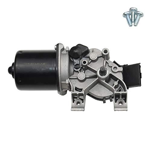 Motor del limpiaparabrisas delantero 1.2 16V 1.5 dCi 7701061590 579738