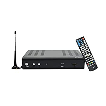 iview 3500stbii review