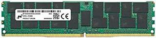 DDR4 LRDIMM-3DS STD 128GB 8Rx4 2933, MTA144ASQ16G72LSZ-2S9E1