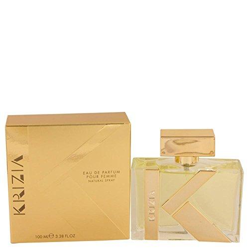 Krizia Pour Femme 100ml/3.38oz Eau De Parfum Spray Perfume Fragrance for Women