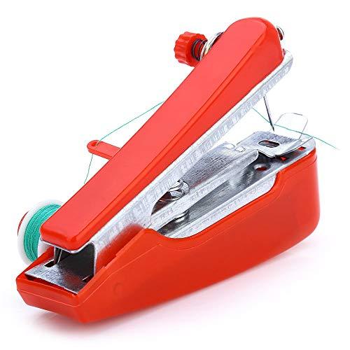 GLNRM Mini Stapler Model Sewing Machine Tailoring Sewing Stitch