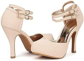 womens heels size 12