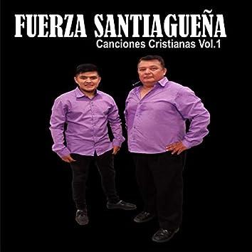 Canciones Cristianas, Vol. 1