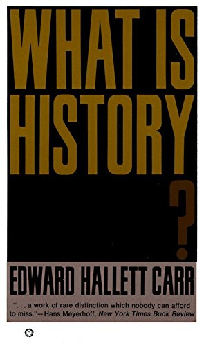 What Is History?の詳細を見る