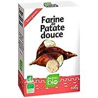 Racine Harina de yuca ecológica 400g