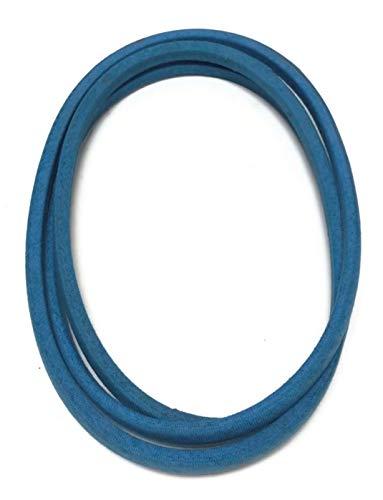 PIX Belts&Hosed Model# A120K Replaces SWISHER 5058 - 122 Kevlar Belt Fits T-60, FM-50 ZT2460, ZT2560, ZT2660, ZT2660B