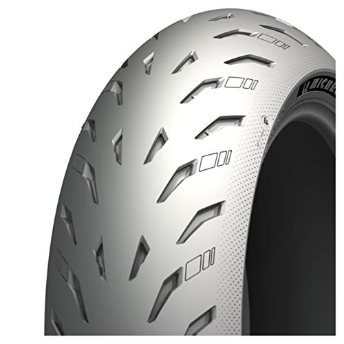 MICHELIN 190/55 ZR17 (75W) Power 5 Rear M/C Motorradreifen