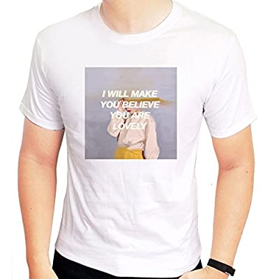 Twenty One Pilots i Will Make u Believe u Are Lovely For Men T Shirt