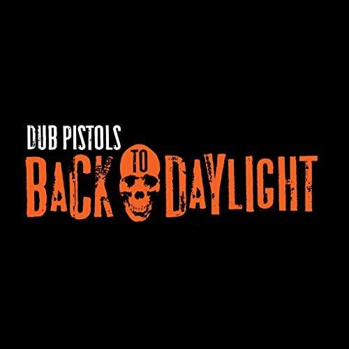 The Dub Pistols feat. Ashley Slater