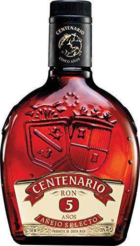 Centenario 5 Jahr Añejo Selecto 70 cl