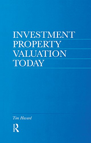 Investment Property Valuation Today (English Edition)