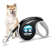 Martin Garrix 引き込み式の犬の鎖、再利用のデザイン、中小のペットの歩行の鎖