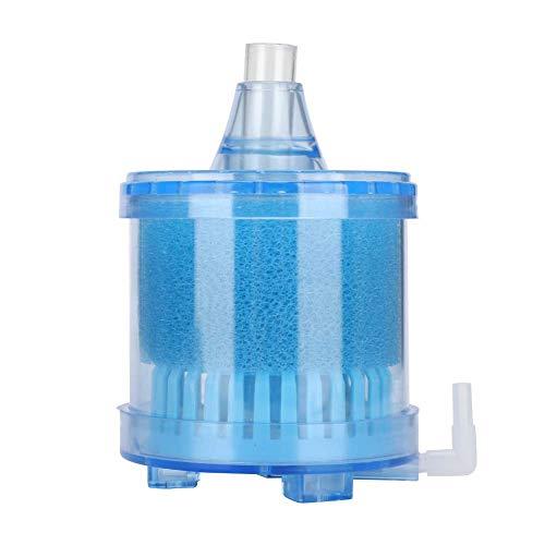 Weikeya Neumático Filtrar, Peculiar Pez Tanque Filtrar Jx-01 El plastico Filtrar Algodón