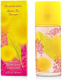 Elizabeth Arden Green Tea Mimosa Eau De Toilette Spray 100ml