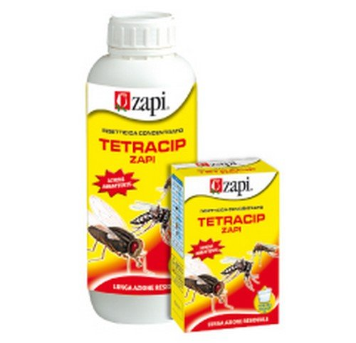 Zapi Zanzare Tetracip Concentrato 100 Ml