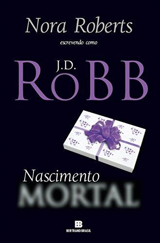 Nascimento mortal (Portuguese Edition)