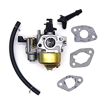 FitBest New Carburetor w/Gaskets for Harbor Freight Predator 6.5 HP 212cc Go Kart OHV Engine