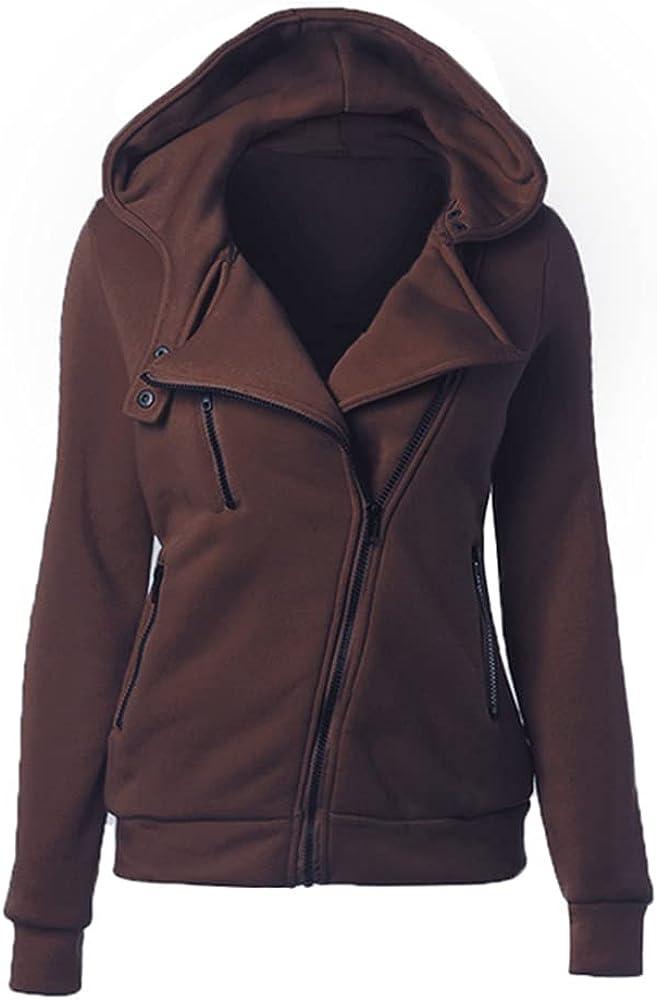 Autumn Winter Jacket Women Coat Casual Girls Basic Jackets Zipper Cardigan