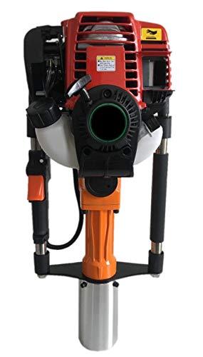 SKIDRIL 4 STROKE LIGHT IMPACT POST DRIVER G15D
