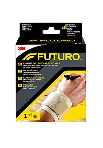 Classic Handgelenk-Bandage FUT46709