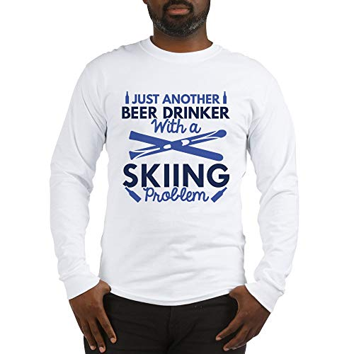 Funny T-Shirt for Men Graphic Spicy Cold Apparel Will Code for Beer Long Sleeve T Shirt 100/% Cotton