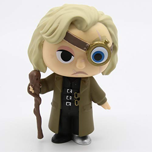 Funko Mystery Mini - Harry Potter [Series 3] - Mad-Eye Moody 1/12 Rarity - [RARE!]