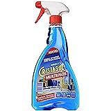 Cristasol - Limpiador Multiuso para Limpia Cristal - 750 ml