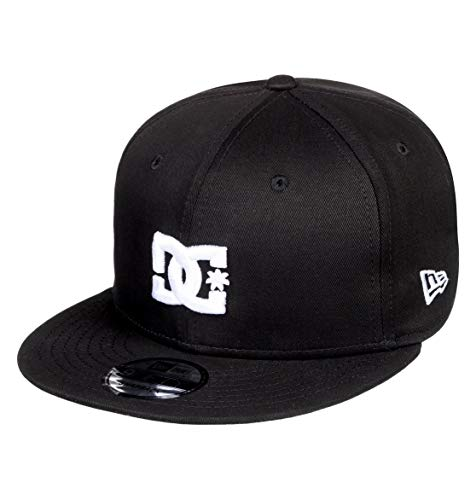 DC Shoes - Gorra con Ajuste Posterior a Presión for