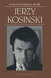Conversations With Jerzy Kosinski (Literary Conversations Series)
