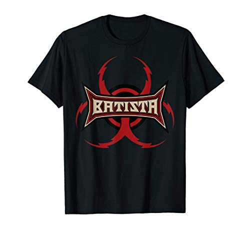 WWE Batista Graphic T-Shirt