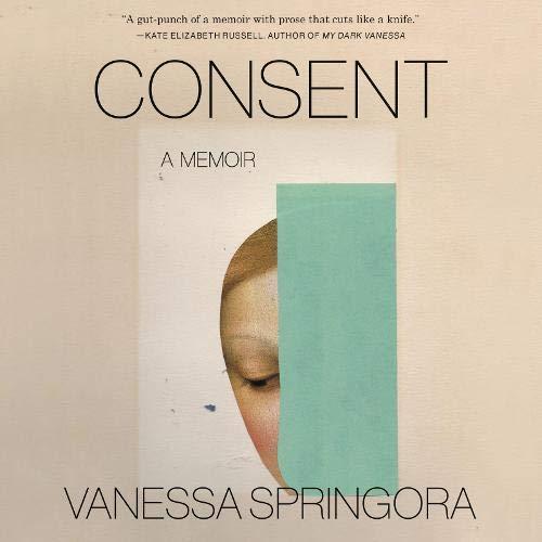 『Consent』のカバーアート