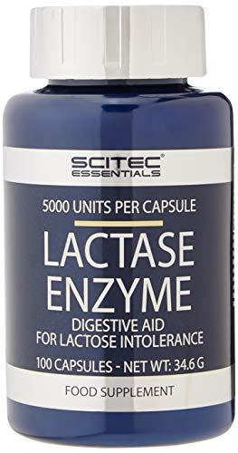 Lactase Enzyme 100 caps.