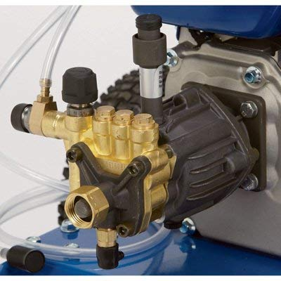 Powerhorse Easy Bolt-On Pressure Washer Pump - 3000 PSI, 2.5 GPM, Direct Drive, Gas, Model Number A1577110