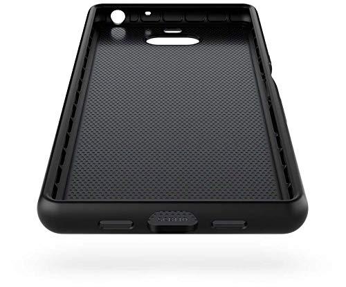 Sony - Cover posteriore SCBI10 per Xperia 10, colore: Nero