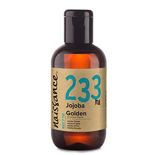 Naissance | Jojoba olie | De beste dierproefvrije jojoba olie