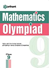Olympiad Books Practice Sets - Mathematics class 9th