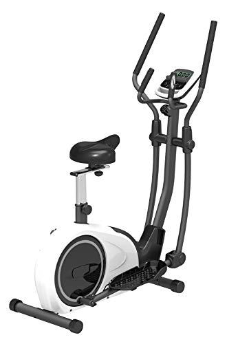 AFTON FX-100 Elliptical Trainer
