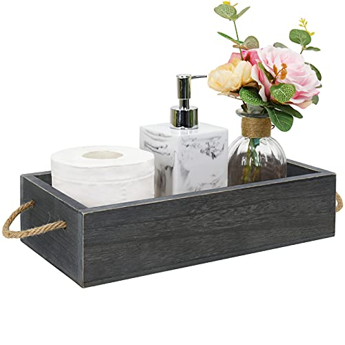 Top 10 best selling list for wooden box toilet paper holder
