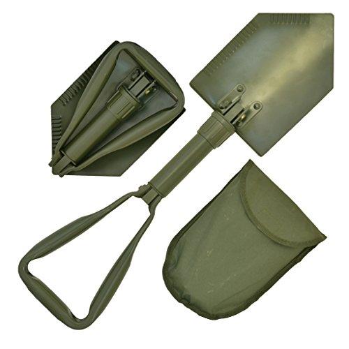 NATO Emergency Lightweight Multi-Functional Military Folding...