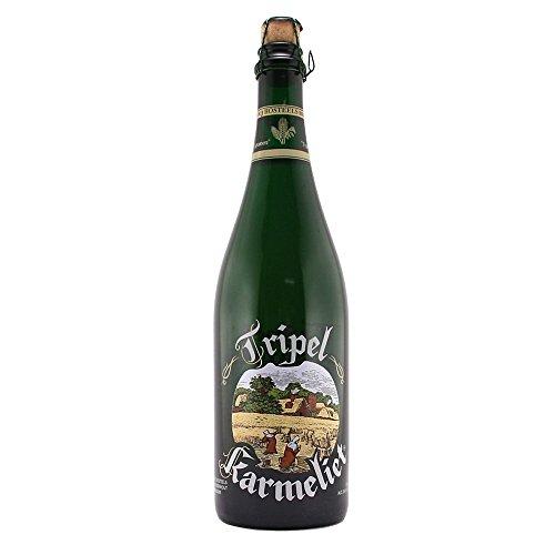 Leffe Tripel Karmeliet 8.4 ° 75cl Bouteille (75 cl)