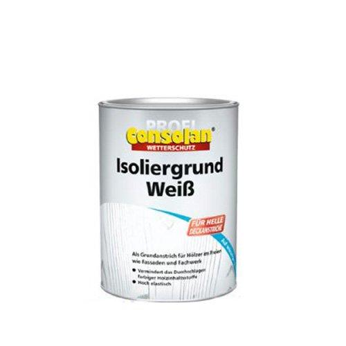 Consolan Isoliergrund 2,5 Liter