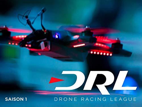 Drone Racing League Season 1