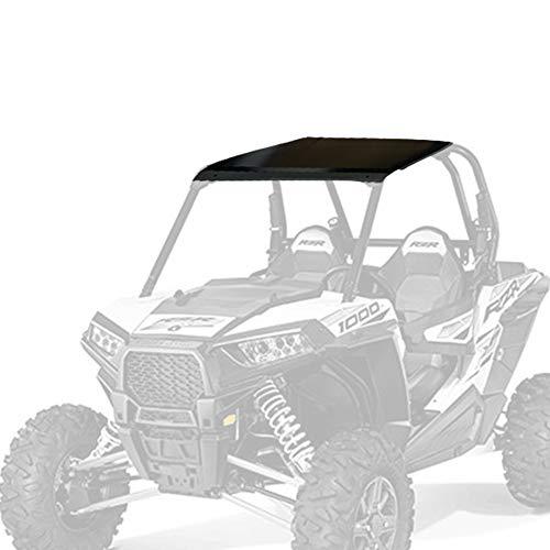 Aluminum Roof Compatible with Polaris 2015-2021 RZR 900 RZR 900S RZR 1000S RZR XP1000 / Turbo (2 Door Model)