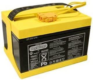 Technical Precision Replacement for Peg Perego Gaucho Super Power Original Battery
