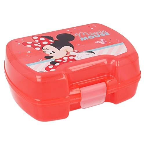 Stor SANDWICHERA Premium Minnie Mouse - Disney - Electric Doll