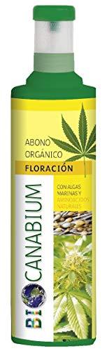 Flower CANABIUM ABONO FLORACION 1000ML, Único