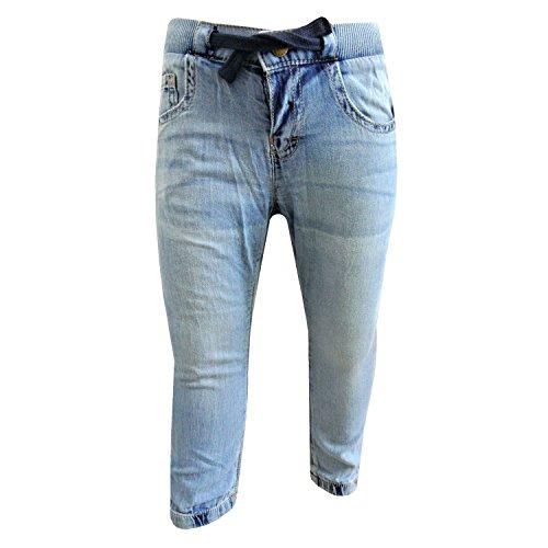 Mayoral - Baby Jungen Hose Stoffhose Jeanshose, blau - 500 - Größe 86